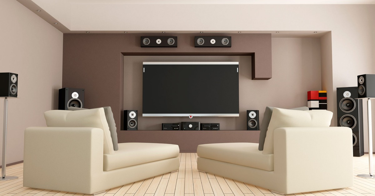 surround-sound-system dstv installer